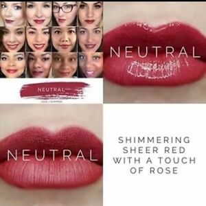 Neutral LipSense